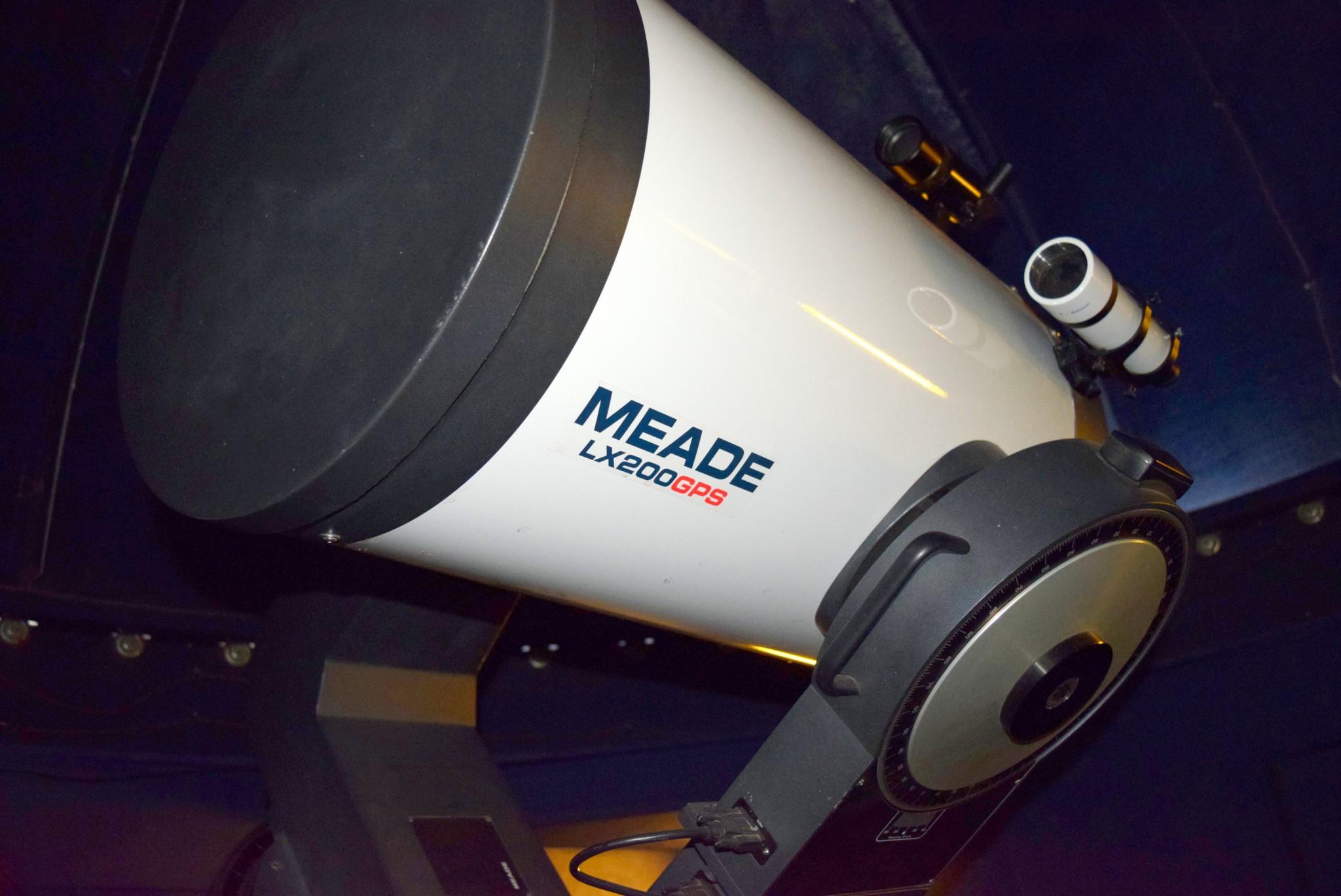 Benson AZ Observatory